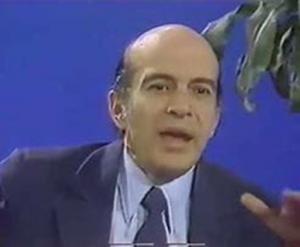 Luis Alberto Machado
